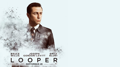 Looper Movie Wallpaper hd