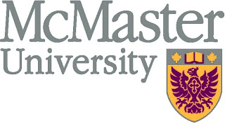 McMaster University luncheon networking meeting