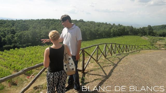Riccardo Campinotti Le Ragnaie - www.blancdeblancs.fi