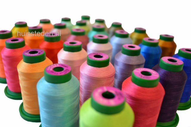 Quilting In Amsterdam Isacord Polyester Thread Such A Beautiful