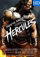Poster de Hercules (2014)
