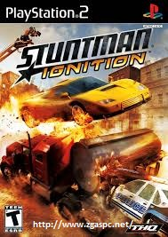 Free Download Games stuntman ignition PCSX2 ISO Full Version ZGASPC