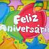 1º aniversário do blog!!!