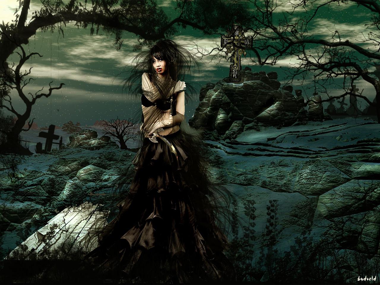 Vampire 3d pics hentia images
