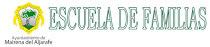 SOLICITUD DE ESCUELA DE FAMILIA
