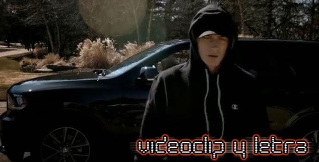 Eminem feat Nate Ruess - Headlights