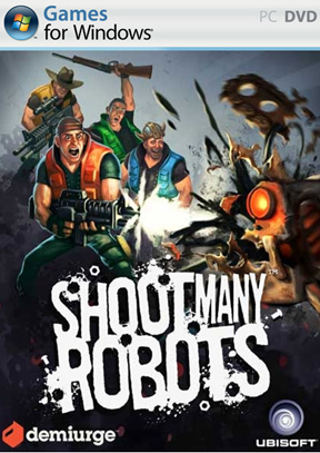 1229 Shoot Many Robots 2012 PC Game Download Full Version