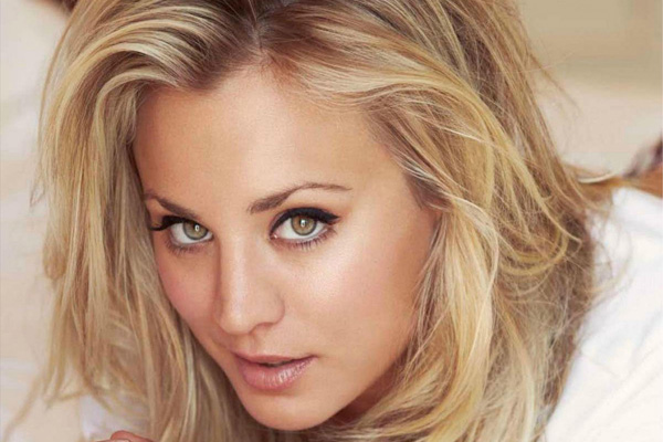 151 best images about Kaley Cuoco on Pinterest | Actresses ...