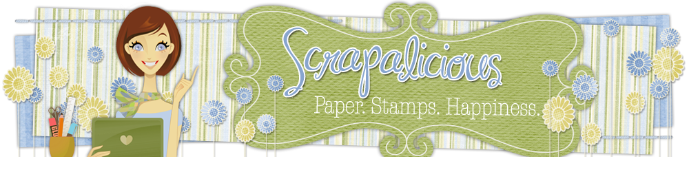 Scrapalicious Cards