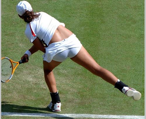 Sania Mirza, professional indian tennis Player, Hot Photo,