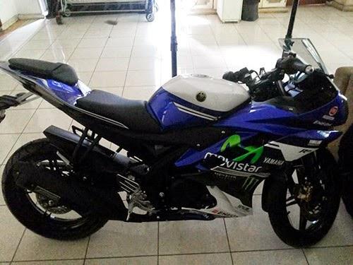 Kelebihan Serta Spesifikasi Yamaha R15
