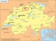 Vis ma vie en Suisse: La pagode thaï de Gretzenbach