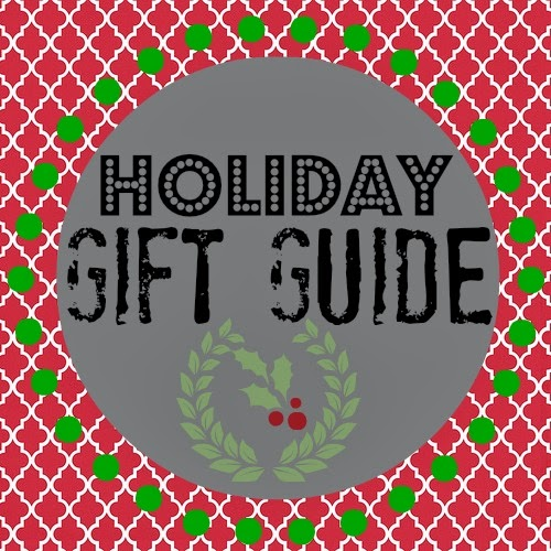 Let It Shine: Holiday Gift Guide 2013, Have Anything For Sale?