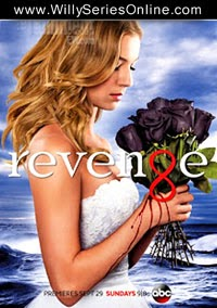 Revenge – Todas as Temporadas – Dublado / Legendado