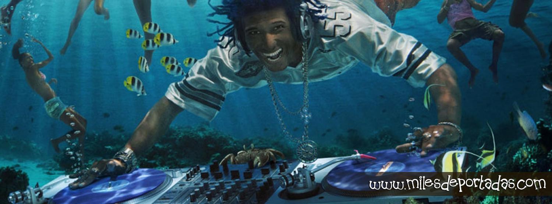 Imágenes para portada de Facebook - DJ Mar