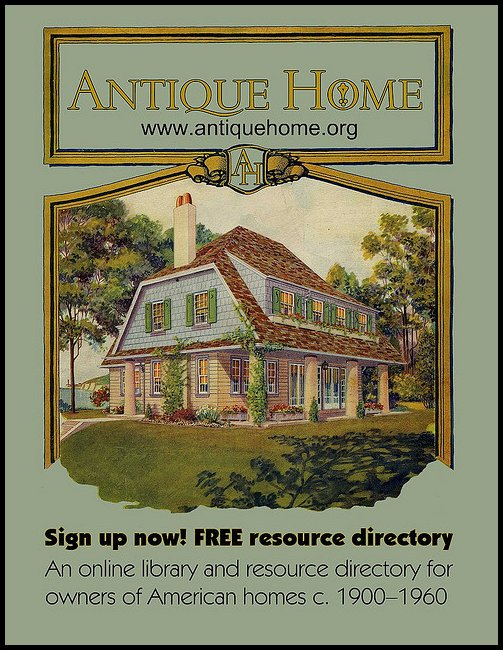 Antique Home