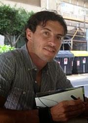 Javier Carretero - Autor
