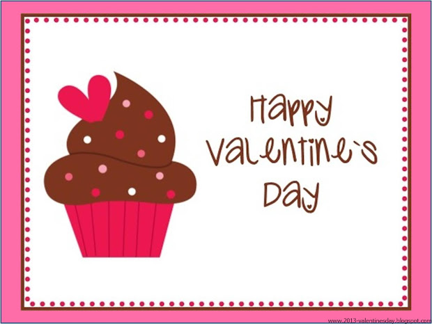 valentines day clip art collection
