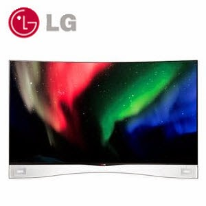 Snapdeal : Buy LG 55EA9800 139.7 cm (55) Full HD Curved OLED Cinema 3D Smart Paper Slim Television Rs.187949