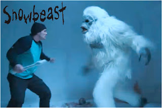 The B-Rater vs. Snowbeast
