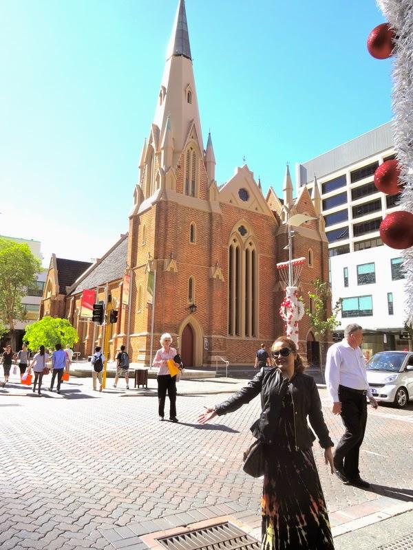 Perth 2013