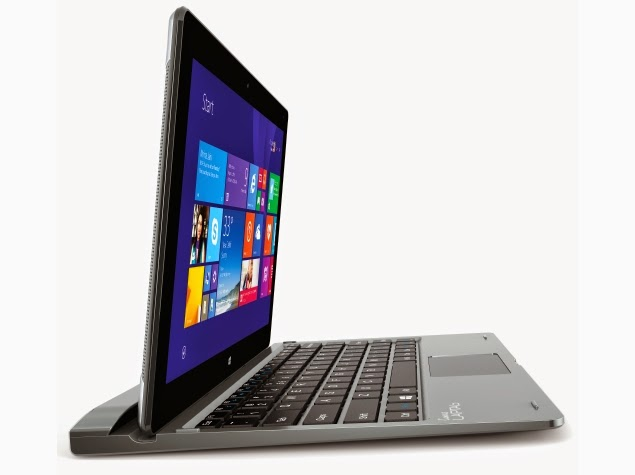 Micromax Canvas Laptab with Win 8.1 for Rs. 13465 only, and more offers