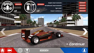 PReview Formula Unlimited PRO | andromin