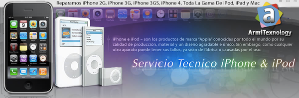 Armitexnology repara tu iphone y mucho m s iphone world for Oficinas nacex barcelona