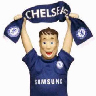 DP BBM Chelsea FC