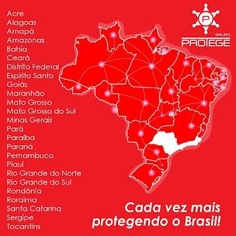 Grupo Protege (87) 3761-7373