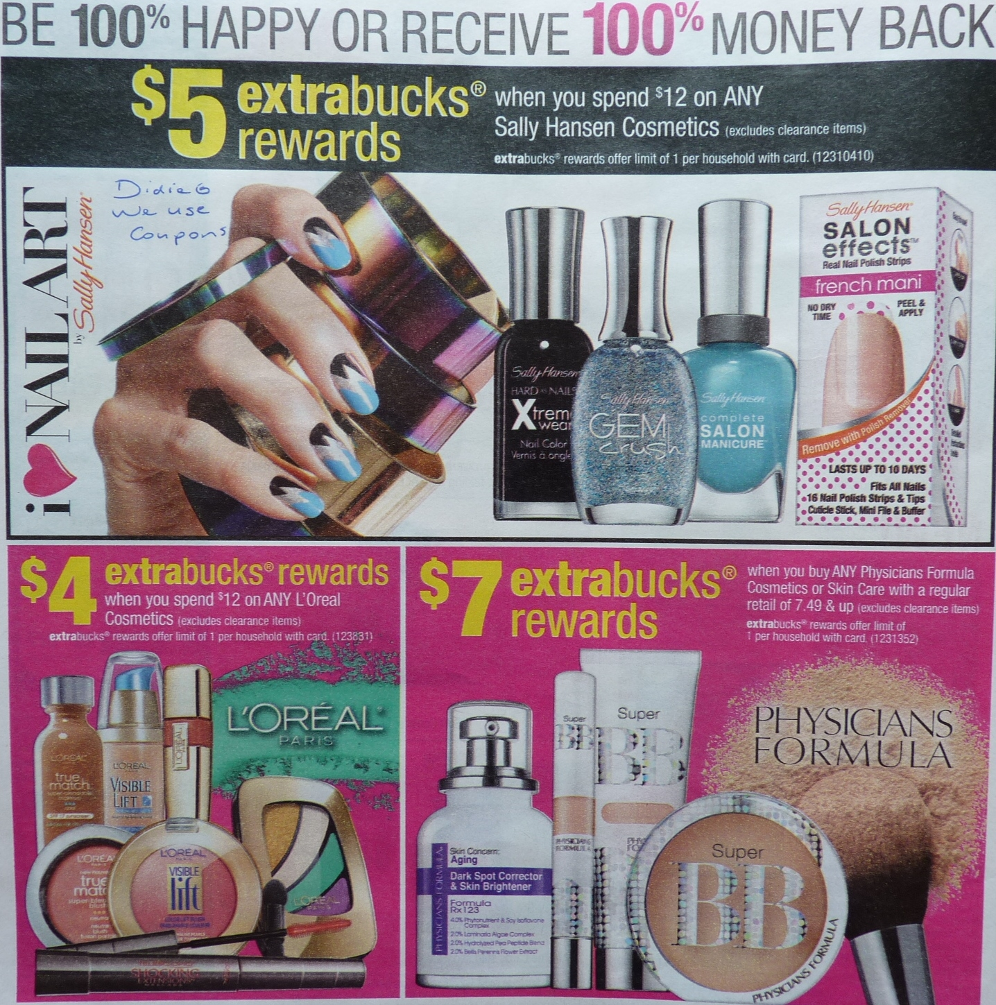 Simply CVS: CVS Ad Scan Preview for the Week of June 2, 2013