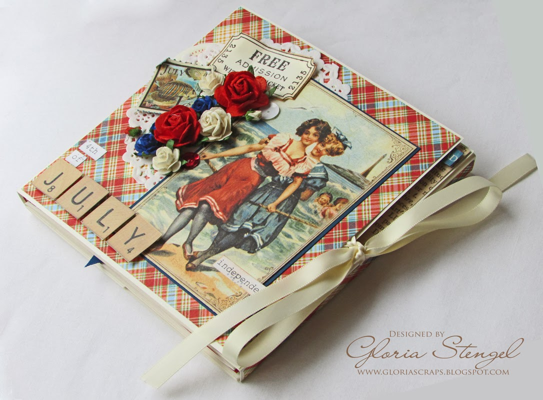 how to make a flip book step by step