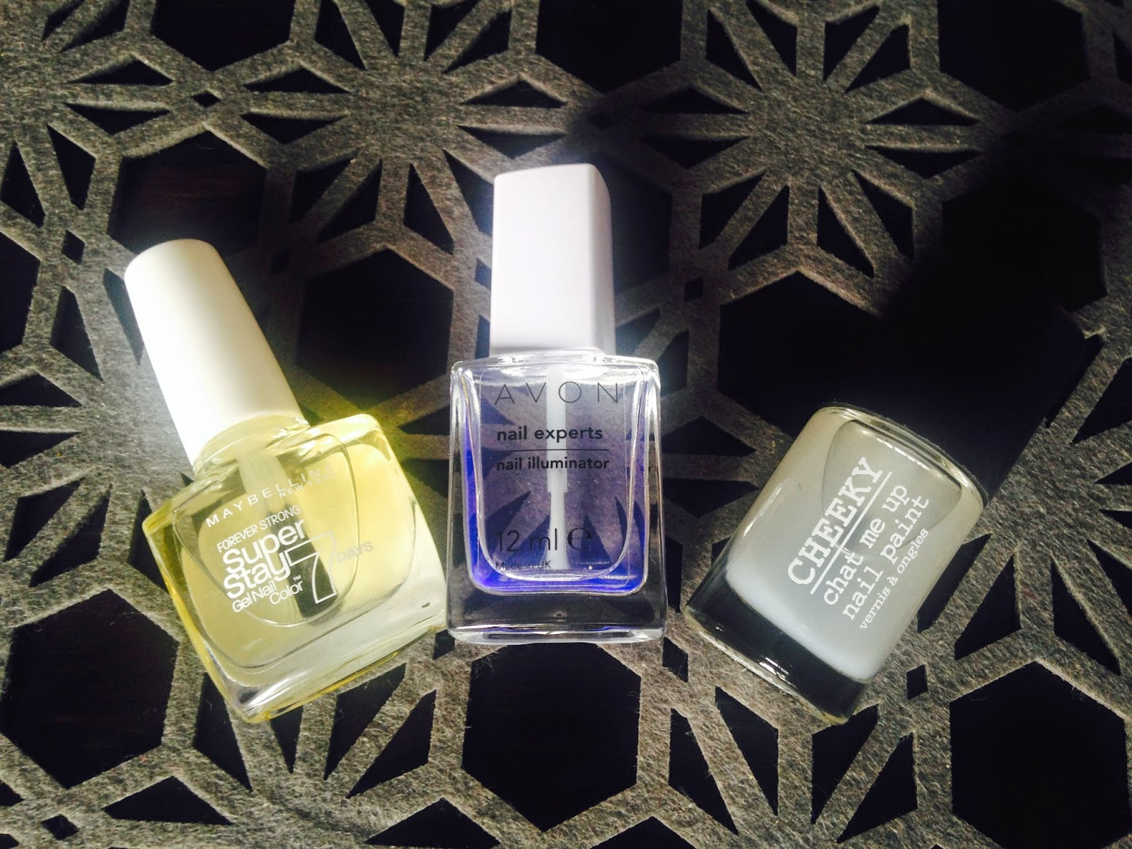 The Nail Edit : Prep and Polish