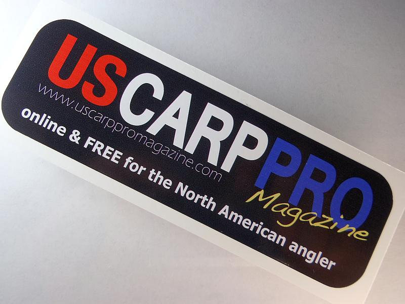 USCARPPRO Stickers