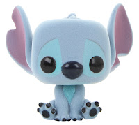 Stitch Flocked