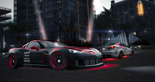 Download need for speed world for free full version