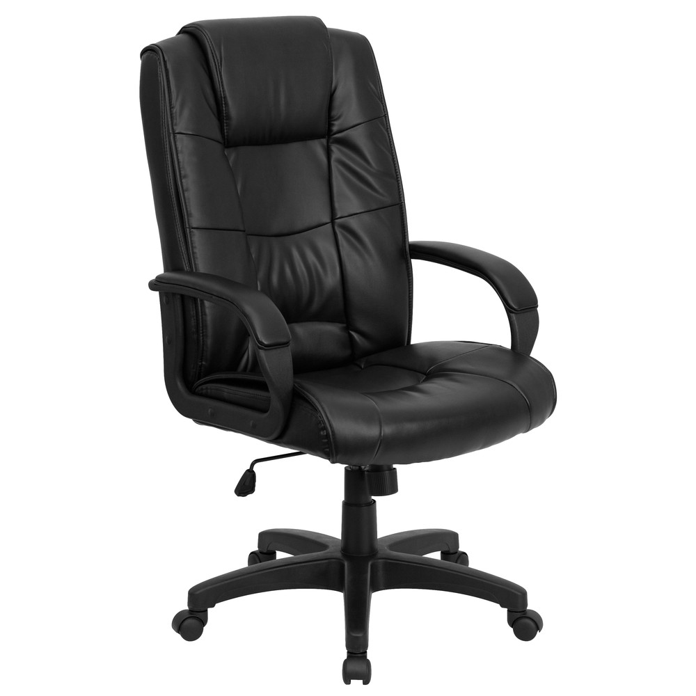 Displaying 14> Images For - Leather Office Chair Modern