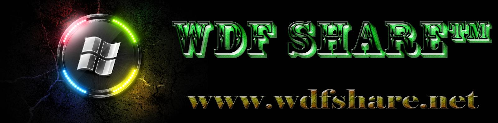 WDF Share