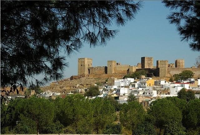 Sevilla tq el alc zar de alcal de guadaira - Harina puerta de alcala ...