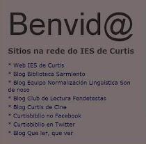 IES de Curtis na rede