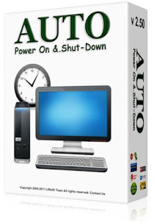 Auto Power-on and Shut Down 2.8