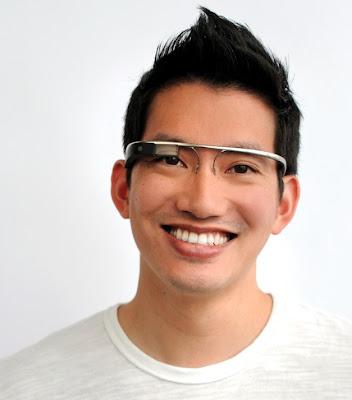 kaca mata canggih google, kaca mata masa depan