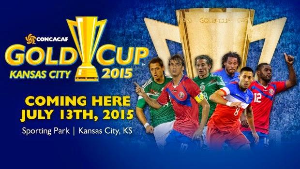 Grupos Copa Oro