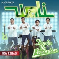 Wali – Doa'in Ya Penonton (Full Album 2014)