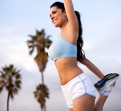 5 Day Workout Plan to Lose Weight