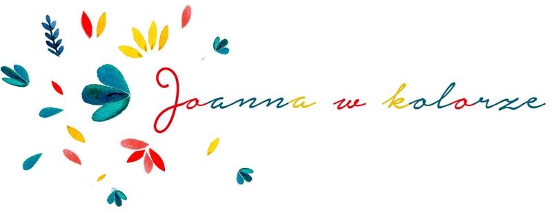 Joanna w Kolorze