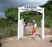 PARQUE SERRA DO LEÃO