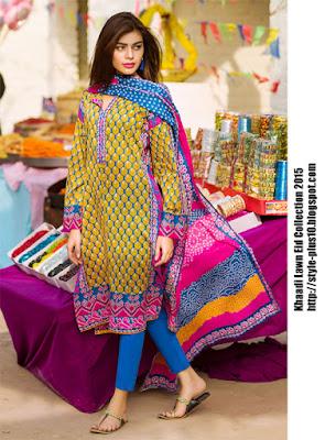 a15231b-khaadi-lawn-eid-collection-2015-three-piece
