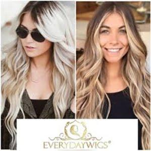 Quality human hair wigs