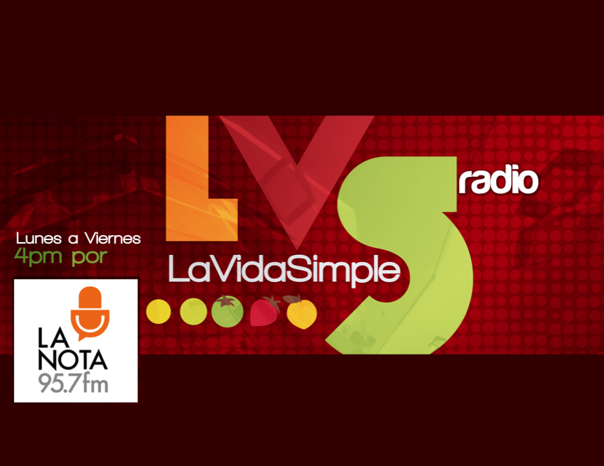 La Vida Simple con Nereyda Castillo